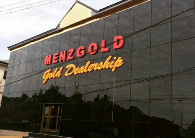 Menzgold not licensed to operate in capital market – SEC