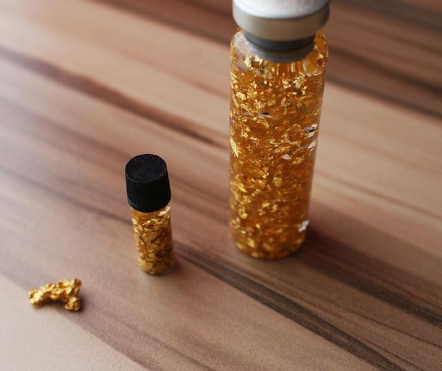 ini Cara Berkebun Emas Terbaru pasti untung! tips sukses dan aman berkebun emas