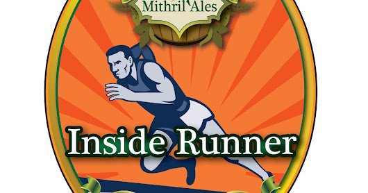 INSIDE RUNNER - INDOOR WORLD CHAMPIONSHIPS ALE
