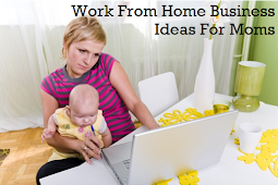 First Two Then Blue: 5 flexible jobs for stay at home mums