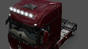 Hella Luminator Led for all trucks