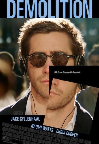 Demolition 2015 Dual Audio Hindi 300mb Movie Download