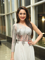 Pragya Jaiswal at Inkokkadu audio function-cover-photo