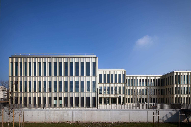 david chipperfield buildings - photo #30