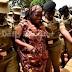 """Ugandan activist arrested for calling President Museveni a """"pair of buttocks"""" remanded in prison custody"""