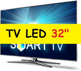 Sewa Rental LED TV Plasma 32 Inch Murah Surabaya