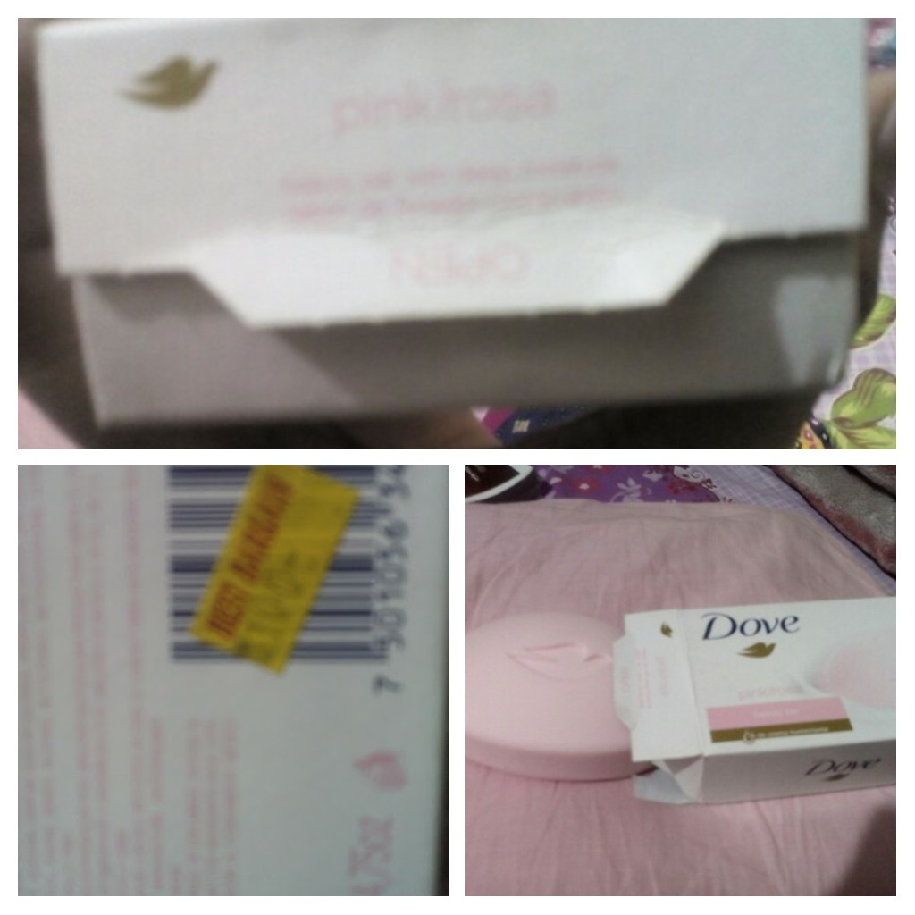 Dove go fresh revive beauty cream bar – Life with tangy wife