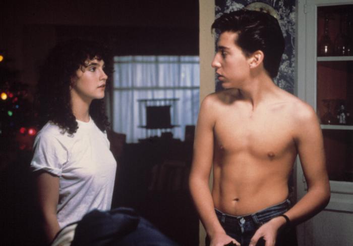 Movie American Teen Running 58
