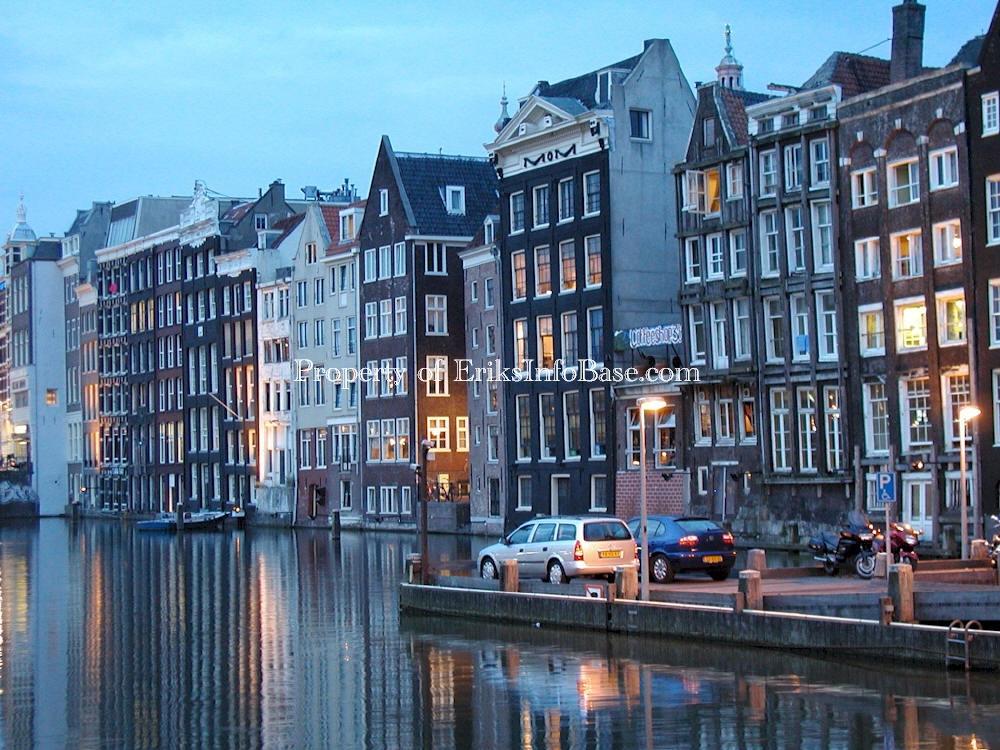 wunderkammer amsterdam architecture