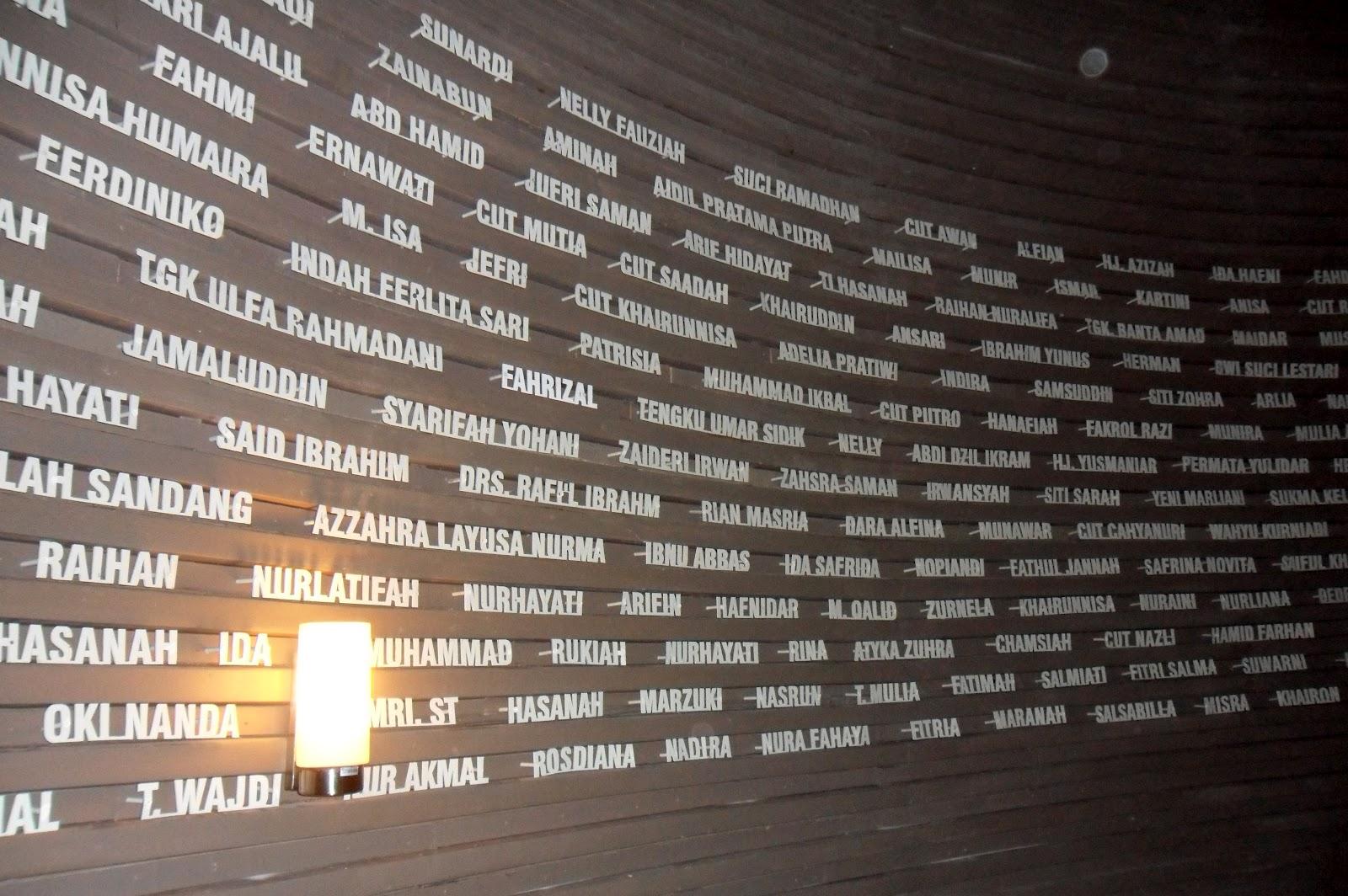 Museum Tsunami Aceh: Menjelajahi Museum Tsunami Aceh