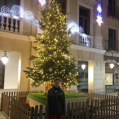 Navidad, Guadalajara,