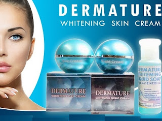 Tata Cara Pemakaian Dermature Whitening Cream Dengan Benar