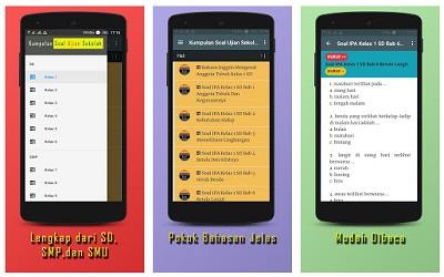 aplikasi belajar siswa android