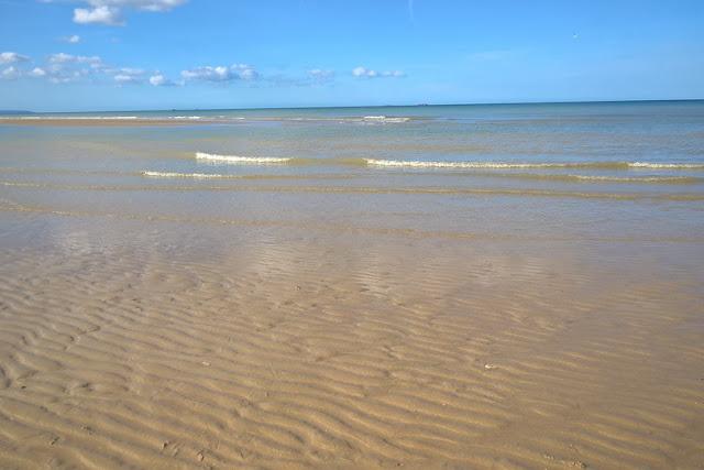 le maree in Francia