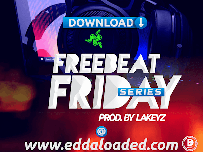 [e-Freebeat]: DOWNLOAD OVERDOSET BY LAKEYZ BEAT_EDDALOADED