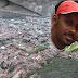 Homem é encontrado morto dentro de residência no Bairro dos Índios em Jacobina-BA.