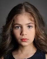 Isabella Damla Güvenilir Sebagai pemeran Elif Şimşek di Elif RCTI