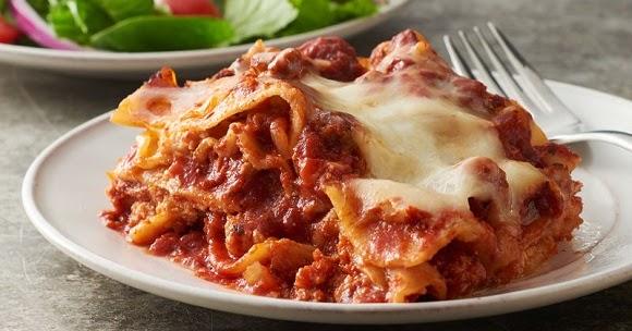 Lasagne o Lasagna come si scrive  Scuolissimacom