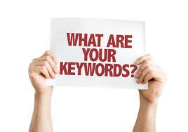 Bagaimana Cara Menentukan Keyword Artikel