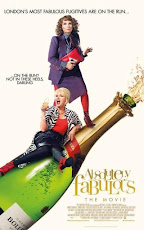 absolutely fabulous the movie (2016) เว่อร์สุด มนุษย์ป้า