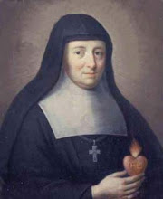 Saint Jane Frances de Chantal