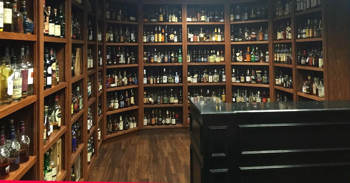 Smokybeast Review Of The Whisky Attic Las Vegas