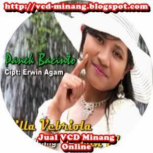 Rilla Vebriola - Janji Di Bandara Minang (Full Album)