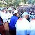 Musyoka and Musila confront each other in Kitui in front of Wetangula in Musilas' mother burial.
