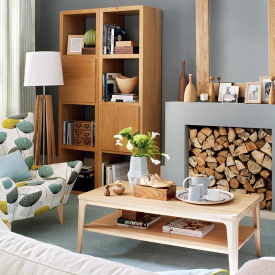 hogares frescos impresionantes dise os de salones modernos decorados con buen gusto. Black Bedroom Furniture Sets. Home Design Ideas