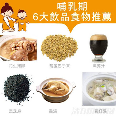 活力媽媽茶 黑麥汁 雞湯發奶