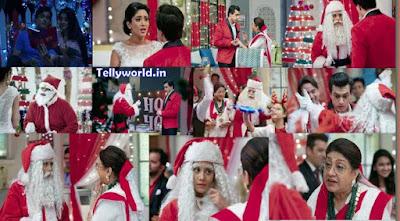 Yeh Rishta Kya Kehlata Hai Episode Written Update 28th December 2018