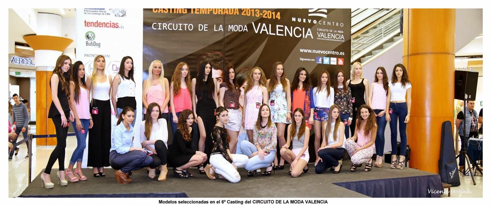 Aula virtual asesoria de imagen ana salmer n casting del for Aula virtual generalitat valenciana