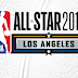 Sports | The Dream Pick Up Match in the NBA All Star 2018 Los Angeles