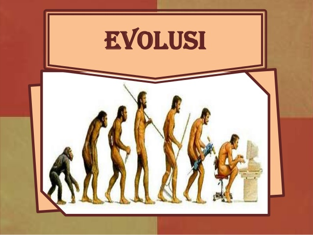 materi-evolusi