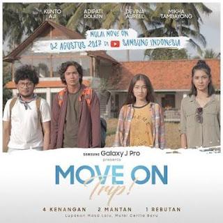Download & Nonton Film Move On Trip 2017 Full Movie Indonesia Gratis
