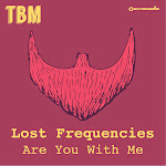 Lost Frequencies - Are You With Me - Single Cover