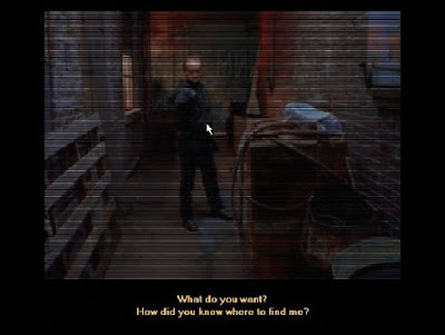 Videojuego Spycraft