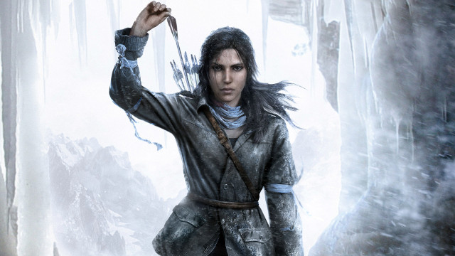 Rise of tomb raider cheat engine