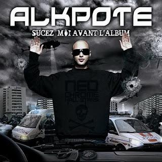 Al K-Pote - Sucez Moi Avant L'album (2007)