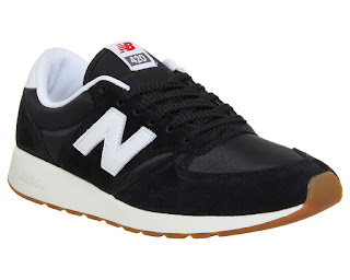 Birthday Wishlist -New Balance 420 Trainers