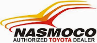 Walk in Interview Toyota Nasmoco - Wilayah Solo, Yogya, dan Semarang (Marketing Counter, Marketing, Service Advisor)