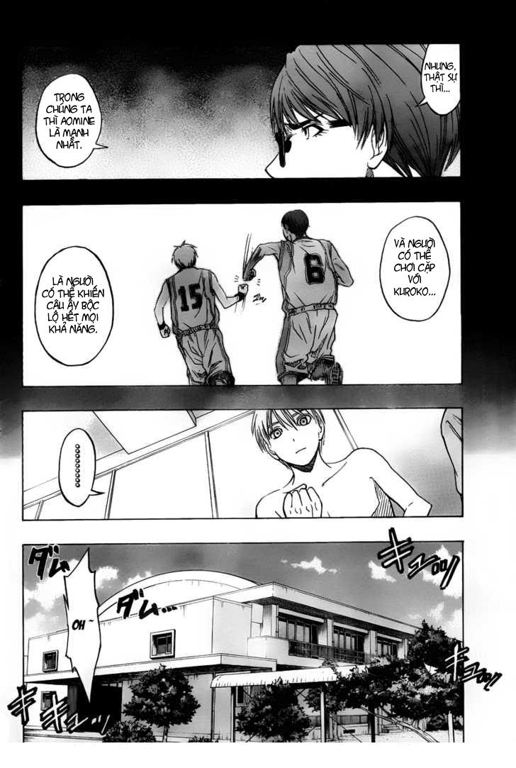 Kuroko No Basket chap 039 trang 12