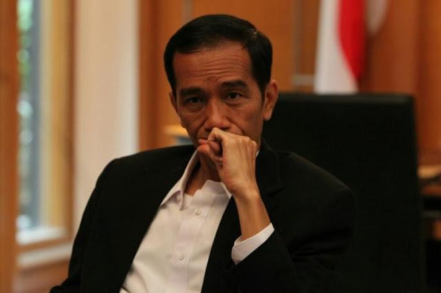 Elektabilitas Jokowi Terjun Bebas, PPP: Jadi Perhatian Kami