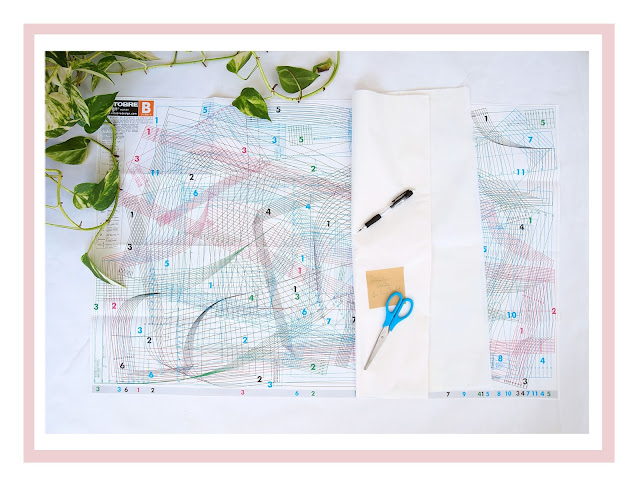 Costura Creativa, Revista Patrones, Coser, Sew , Sewing