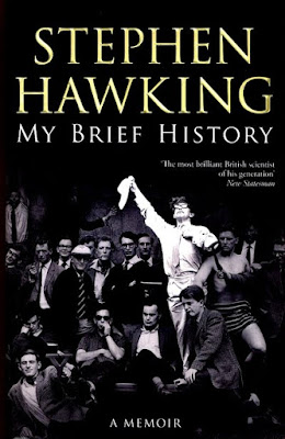 My Brief History by Stephan Hawking pdf download