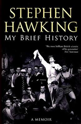 My Brief History by Stephan Hawking pdf download