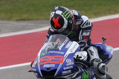 Yamaha Larang Lorenzo Sentuh Motor Ducati Sampai 31 Desember?