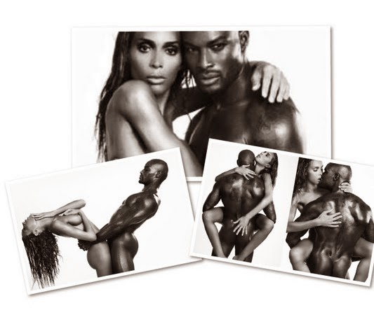 Duly transgender and tyson beckford model opinion you