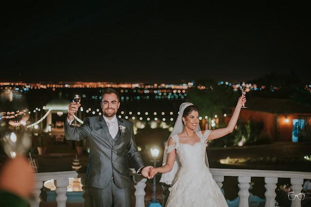 casamento real, casamento a céu aberto, villa giardini,, agradecimentos, brinde dos noivos