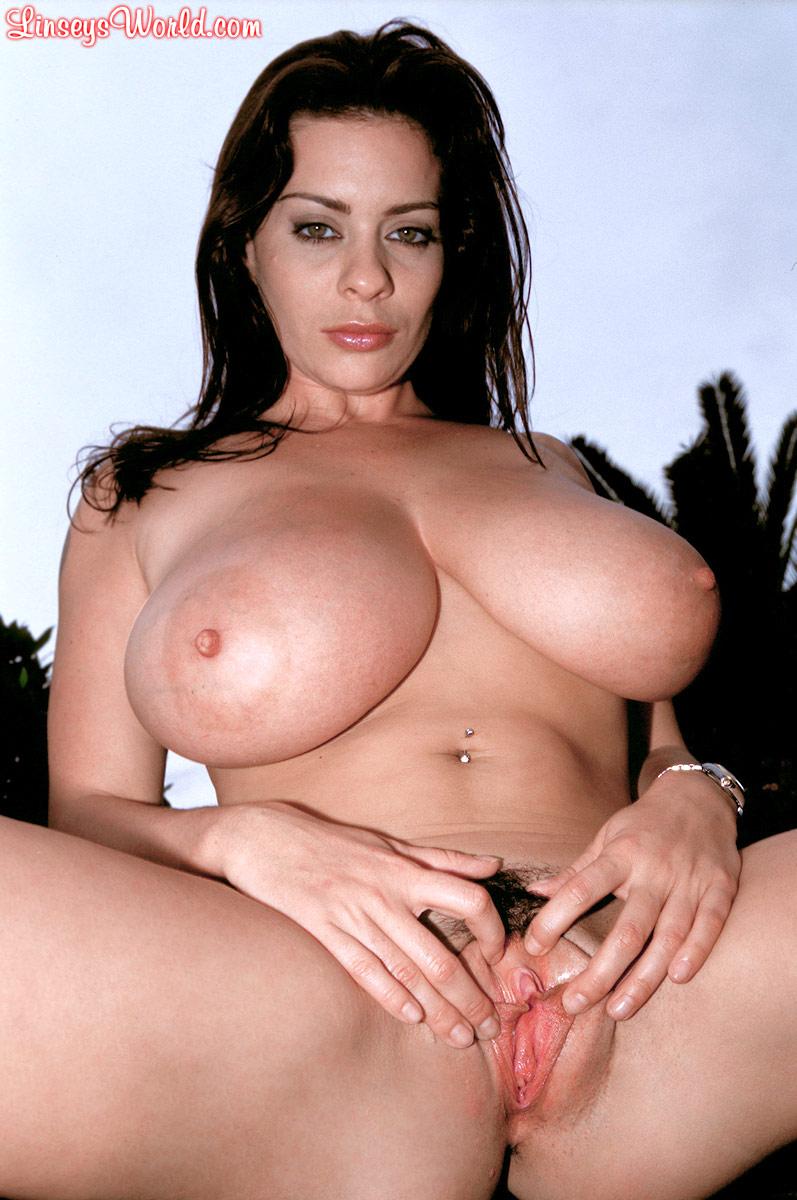 Linsey dawn mckenzie porno